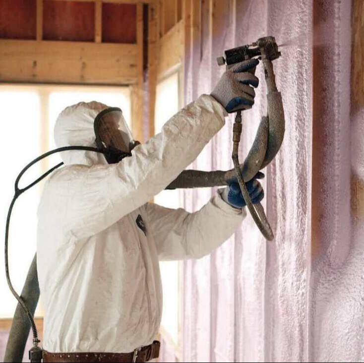Residential Spray Foam Insulation Contractors Nashville