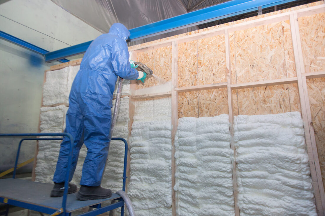 Residential Installers Insulation Contractors Nashville